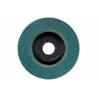 Ламельный шлифовальный круг METABO, циркониевый корунд Novoflex (623175000)